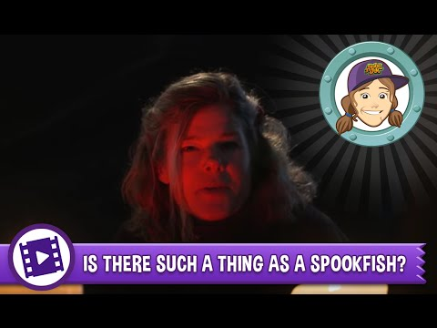 Ask Tierney - Is there such thing as a spookfish?