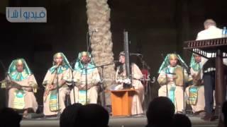 بالفيديو: حفلة بقصر الأمير طاز