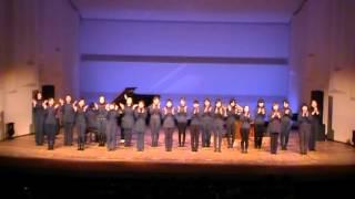 The Body Percussion 作曲:藤井修 演奏:カワイ音楽教室浜松事務所講師...