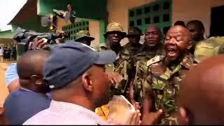 Soldiers Disrupt Peaceful Voting At Juba Barracks