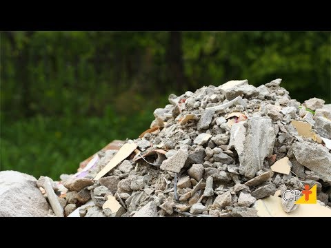 Clique e veja o vídeo Curso Reciclagem de Entulho