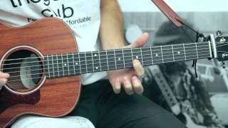 ► Levels - Avicii - Guitar Lesson ✎ FREE Tab