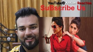 Saba Qamar Drama BAAGHI - Episode 23 (Review)
