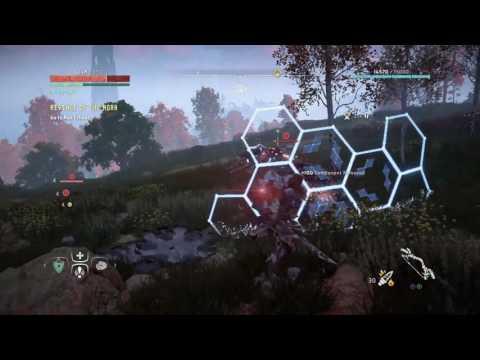 Horizon Zero Dawn™ (PS4)  Triple Shell Walker Hunt