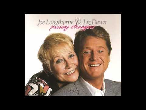 JOE LONGTHORNE & LIZ DAWN  'PASSING STRANGERS'