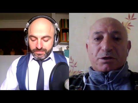 Прямой эфир об Армянском Языке...сказках, эпосе об Ариях и не только.