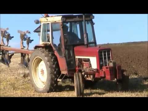 674 ploughing