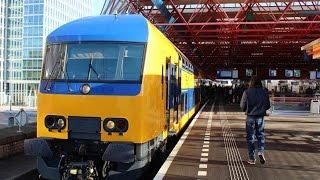 De Trein: DDZ-6 (7608-7650)