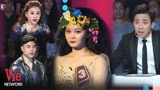 """Gặp gỡ """"cô gái tóc mây"""" khiến dàn sao Việt ngạc nhiên vì cứ ngỡ tóc uốn"""