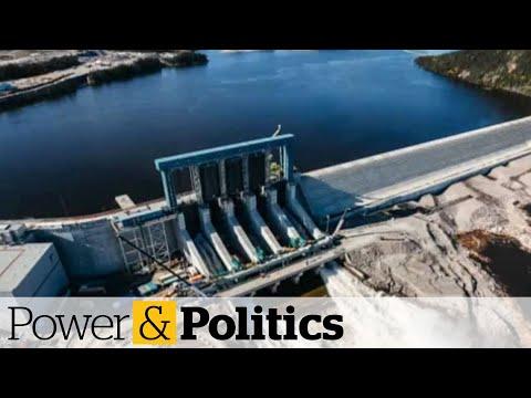 N.L. premier says federal-provincial Muskrat Falls deal gives 'breathing room'