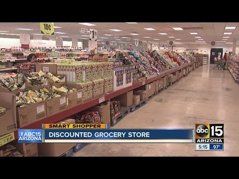 Smart Shopper: Buy Closeout Foods, Save On Your Groceries