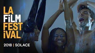 SOLACE movie trailer | 2018 LA Film Festival - Sept 20-28