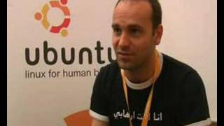 UDS Prague (Intrepid Ibex) - Mark Shuttleworth - Part One