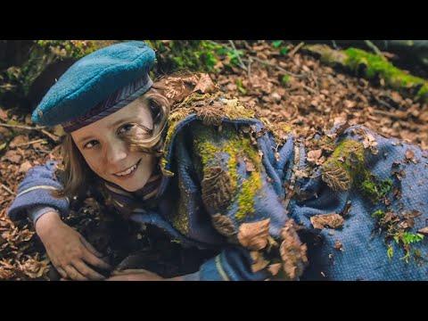 Таинственный сад (2020) — Трейлер (русский язык)