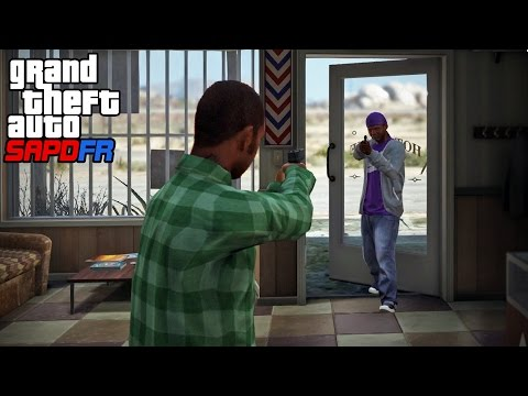 GTA SAPDFR - DOJ 57 - Gang Violence (Criminal)