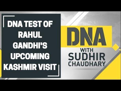 DNA analysis of