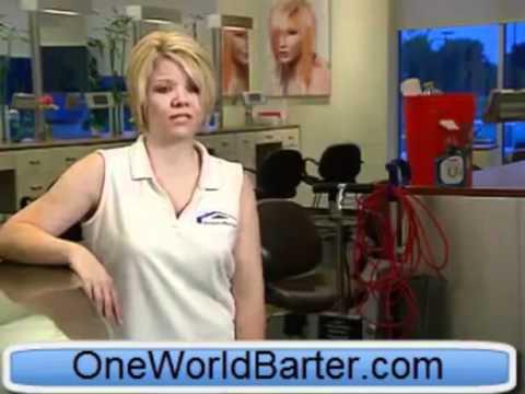 Toronto Barter Networks