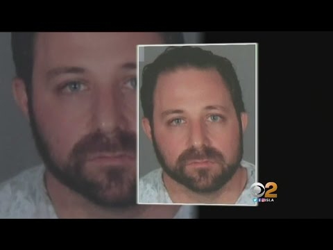 Pasadena Father Accused Of 5-Year-Old Son's Murder Spends Second Night In Jail