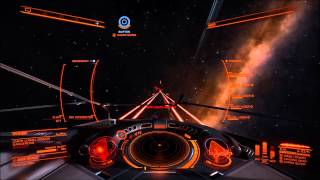 Elite Dangerous: Hunting for a griefer (FDL vs Python)