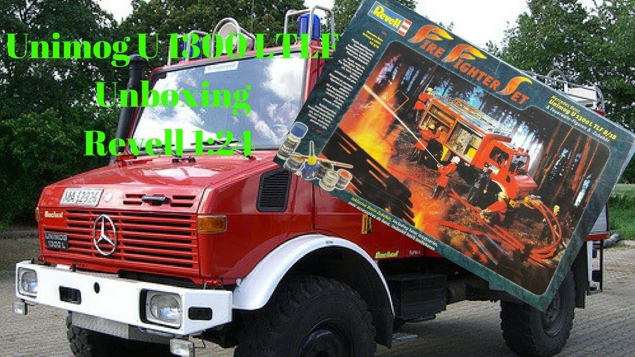 4x4 in 1//72 von ACE Unimog U1300L Military 2t truck