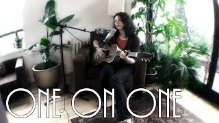 ONE ON ONE: Kris Delmhorst May 22nd, 2014 New York City Full Set