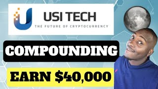 How To Hustle: Quick Look At USI-Tech Compounding
