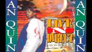 San Quinn - Live-N-Direct