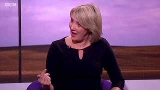 BBC Sunday Politics South 170219