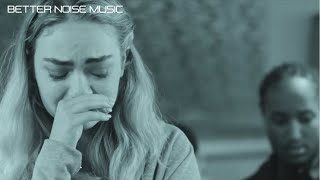Bad Wolves - Sober (Official Music Video - From the Sno Babies Movie)