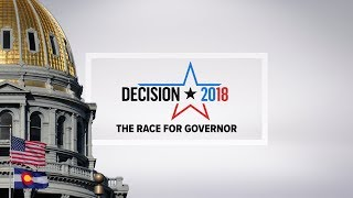 Decision 2018: The race for governor, Republican primary debate