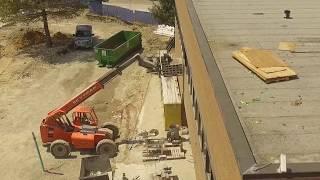 Shepton Renovation