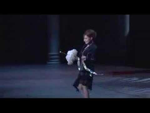 Abe Natsumi - The Stress (Live, from Ribbon No Kishi DVD 3)