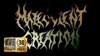 MALEVOLENT CREATION - Mandatory Butchery (Lyric Video)