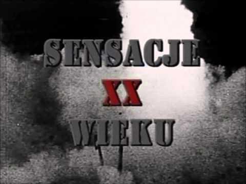 Sensacje XX Wieku - Program Radiowy - Wielkie Polowanie