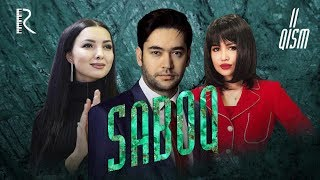 Saboq (o'zbek serial) | Сабок (узбек сериал) 11-qism