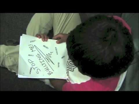 Highschool Anti-Bullying PSA (Shaktoolik School)