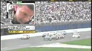 2001 NASCAR Busch Series GND