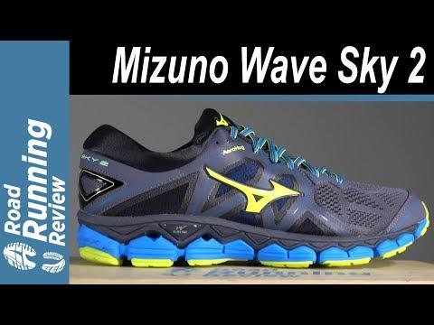 mizuno wave sky 2 foroatletismo watch