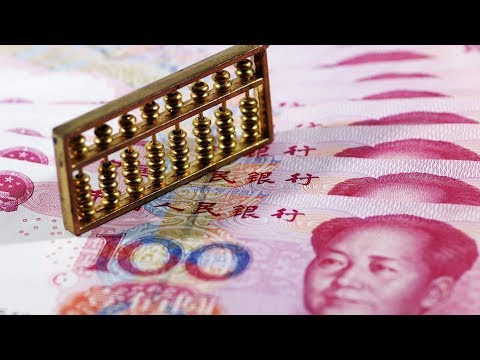 U.S. Treasury: No Sign Of China Manipulating Currency Exchange Rate