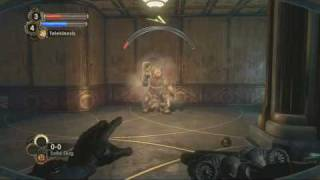 Bioshock 2: Counterattack Achievement Guide