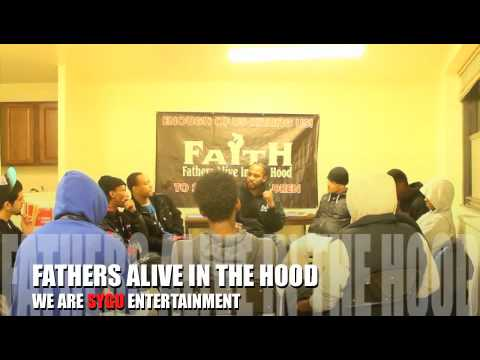 Fathers Alive In The Hood- Young Fatherhood Support Group in FarRockaway