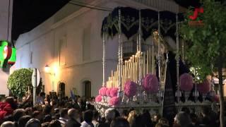 Hosanna in Excelsis (Oscar Navarro) - Domingo de Ramos en Lebrija 2013 - Hdad. de la Borriquita