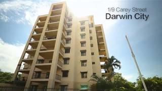 1 9 Carey Street, Darwin City
