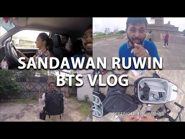 Sandawan Ruwin Dance Cover|BTS VLOG