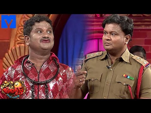 bullet-bhaskar-and-awesome-appi-performance-promo---2nd-august-2019---extra-jabardasth