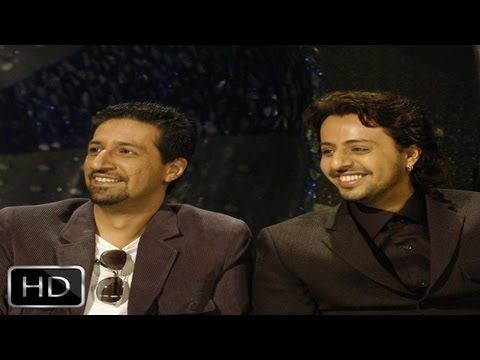 Ainvayi Ainvayi Is Our Item Song - Salim-Sulaiman