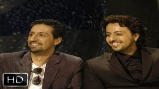 Ainvayi Ainvayi Is Our Item Song Salim Sulaiman
