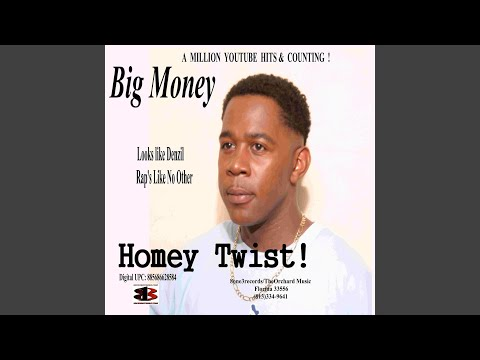 Homey Twist