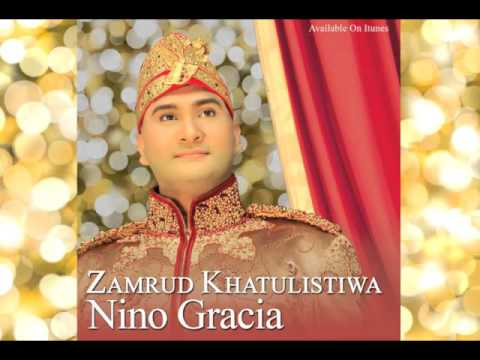 Nino Gracia - Zamrud Khatulistiwa (Official Audio)