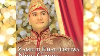Nino Gracia - Zamrud Khatulistiwa (Official Audio)